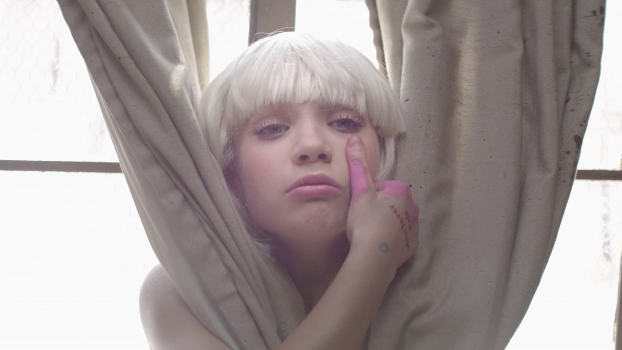 Best New Lyrics: Sia - Chandelier (Lyrics)