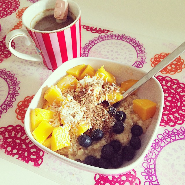 Porridge, Smoothie Bowl E Smoothie: 3 Idee Per Una