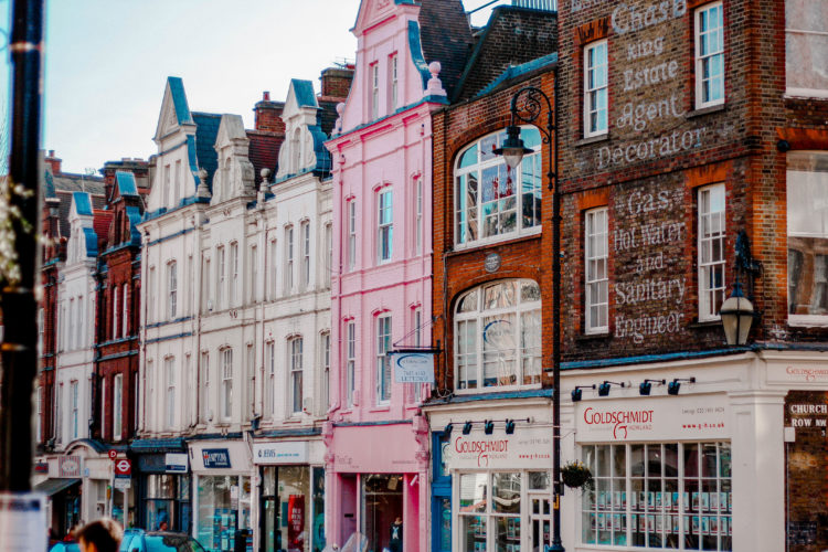 hampstead-london hidden secret what to see and do