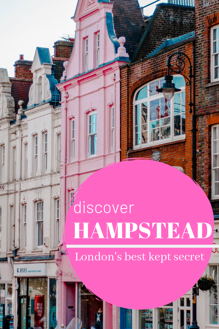 london's hidden gem hampstead guide secret london what to do see eat