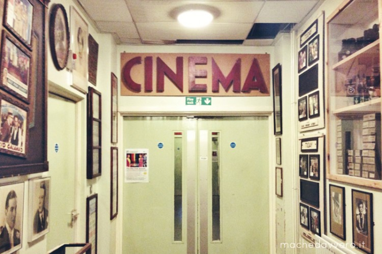 cinema museum London